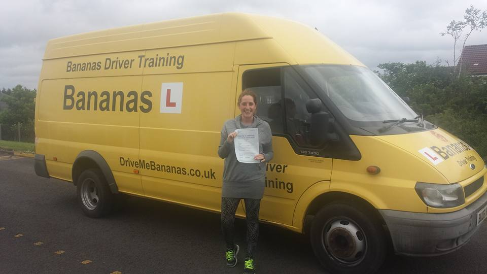 C1 driver training edinburgh glasgow stirling